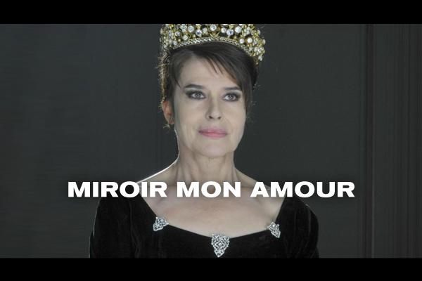 Miroir mon amour