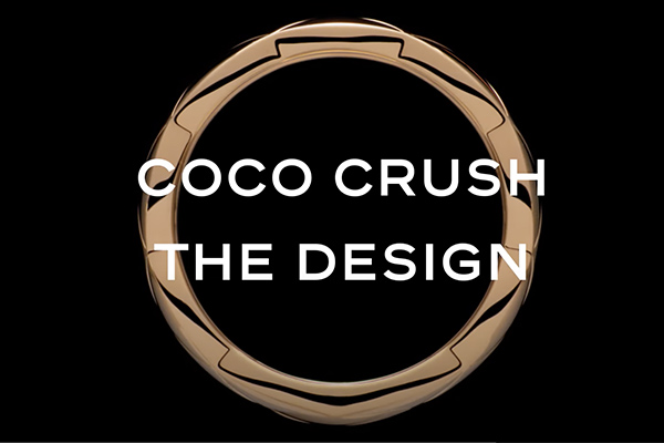 COCO CRUSH: THE DESIGN – CHANEL Fine Jewelry